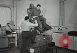 Image of Cold Pressor test Ohio United States USA, 1959, second 30 stock footage video 65675023391
