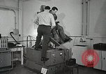 Image of Cold Pressor test Ohio United States USA, 1959, second 32 stock footage video 65675023391