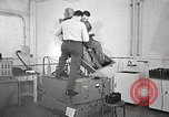 Image of Cold Pressor test Ohio United States USA, 1959, second 34 stock footage video 65675023391