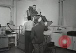 Image of Cold Pressor test Ohio United States USA, 1959, second 35 stock footage video 65675023391