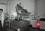 Image of Cold Pressor test Ohio United States USA, 1959, second 37 stock footage video 65675023391