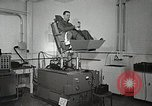 Image of Cold Pressor test Ohio United States USA, 1959, second 40 stock footage video 65675023391