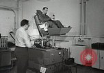 Image of Cold Pressor test Ohio United States USA, 1959, second 41 stock footage video 65675023391