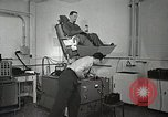Image of Cold Pressor test Ohio United States USA, 1959, second 42 stock footage video 65675023391