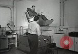 Image of Cold Pressor test Ohio United States USA, 1959, second 43 stock footage video 65675023391