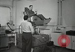 Image of Cold Pressor test Ohio United States USA, 1959, second 47 stock footage video 65675023391