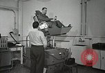 Image of Cold Pressor test Ohio United States USA, 1959, second 49 stock footage video 65675023391