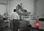 Image of Cold Pressor test Ohio United States USA, 1959, second 51 stock footage video 65675023391