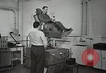 Image of Cold Pressor test Ohio United States USA, 1959, second 54 stock footage video 65675023391