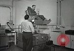Image of Cold Pressor test Ohio United States USA, 1959, second 57 stock footage video 65675023391