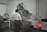 Image of Cold Pressor test Ohio United States USA, 1959, second 60 stock footage video 65675023391