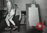 Image of heart beat test Ohio United States USA, 1959, second 15 stock footage video 65675023392