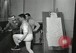 Image of heart beat test Ohio United States USA, 1959, second 19 stock footage video 65675023392