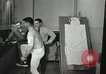 Image of heart beat test Ohio United States USA, 1959, second 22 stock footage video 65675023392