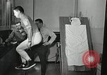 Image of heart beat test Ohio United States USA, 1959, second 33 stock footage video 65675023392