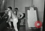 Image of heart beat test Ohio United States USA, 1959, second 37 stock footage video 65675023392