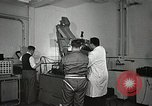 Image of Captain Harold W Christian Ohio United States USA, 1959, second 23 stock footage video 65675023394