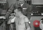 Image of Astronaut Hal Crandall Ohio United States USA, 1959, second 11 stock footage video 65675023402