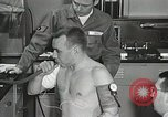 Image of Astronaut Hal Crandall Ohio United States USA, 1959, second 12 stock footage video 65675023402