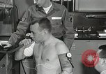 Image of Astronaut Hal Crandall Ohio United States USA, 1959, second 18 stock footage video 65675023402
