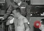 Image of Astronaut Hal Crandall Ohio United States USA, 1959, second 20 stock footage video 65675023402