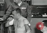 Image of Astronaut Hal Crandall Ohio United States USA, 1959, second 23 stock footage video 65675023402