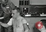 Image of Astronaut Hal Crandall Ohio United States USA, 1959, second 32 stock footage video 65675023402