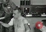 Image of Astronaut Hal Crandall Ohio United States USA, 1959, second 33 stock footage video 65675023402