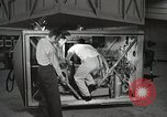 Image of Malcolm S Carpenter Ohio United States USA, 1959, second 15 stock footage video 65675023419