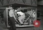 Image of Malcolm S Carpenter Ohio United States USA, 1959, second 16 stock footage video 65675023419