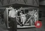 Image of Malcolm S Carpenter Ohio United States USA, 1959, second 18 stock footage video 65675023419