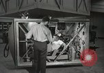 Image of Malcolm S Carpenter Ohio United States USA, 1959, second 23 stock footage video 65675023419