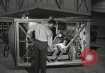 Image of Malcolm S Carpenter Ohio United States USA, 1959, second 25 stock footage video 65675023419