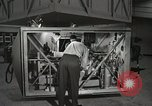 Image of Malcolm S Carpenter Ohio United States USA, 1959, second 30 stock footage video 65675023419