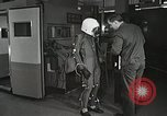 Image of Astronaut Bob Solliday Ohio United States USA, 1959, second 22 stock footage video 65675023424