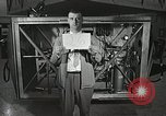Image of Astronaut Bob Solliday Ohio United States USA, 1959, second 2 stock footage video 65675023425
