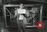 Image of Astronaut Bob Solliday Ohio United States USA, 1959, second 6 stock footage video 65675023425
