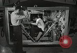 Image of Astronaut Bob Solliday Ohio United States USA, 1959, second 25 stock footage video 65675023425