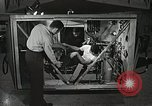 Image of Astronaut Bob Solliday Ohio United States USA, 1959, second 30 stock footage video 65675023425