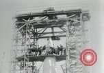 Image of German V 2 Rocket New Mexico United States USA, 1946, second 17 stock footage video 65675023440