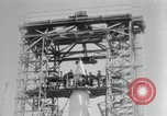 Image of German V 2 Rocket New Mexico United States USA, 1946, second 19 stock footage video 65675023440