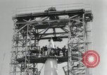 Image of German V 2 Rocket New Mexico United States USA, 1946, second 20 stock footage video 65675023440