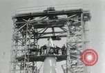 Image of German V 2 Rocket New Mexico United States USA, 1946, second 21 stock footage video 65675023440