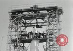 Image of German V 2 Rocket New Mexico United States USA, 1946, second 22 stock footage video 65675023440