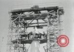 Image of German V 2 Rocket New Mexico United States USA, 1946, second 23 stock footage video 65675023440
