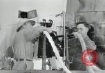 Image of German V 2 Rocket New Mexico United States USA, 1946, second 14 stock footage video 65675023441