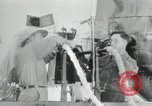 Image of German V 2 Rocket New Mexico United States USA, 1946, second 15 stock footage video 65675023441
