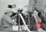 Image of German V 2 Rocket New Mexico United States USA, 1946, second 16 stock footage video 65675023441