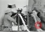Image of German V 2 Rocket New Mexico United States USA, 1946, second 17 stock footage video 65675023441