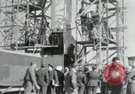 Image of German V 2 Rocket New Mexico United States USA, 1946, second 62 stock footage video 65675023441